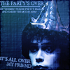"Rocky Horror Picture Show / ""The Party's Over"" from Bells are Ringing (Betty Comden & Adolph Green) / for cultfilm_icons"