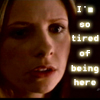 "BtVS: ""The Gift"" / ""My Immortal"" (Evanesence)"