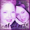 my own photo of catmint68 and eirefaerie